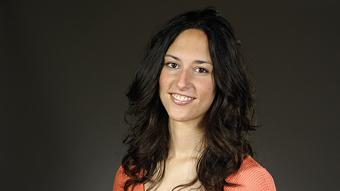 Ana Arguedas