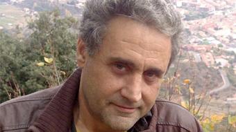 Esteban Cabal